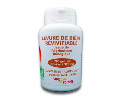 Millepertuis Hypericum Perforatum biologique 420 mg